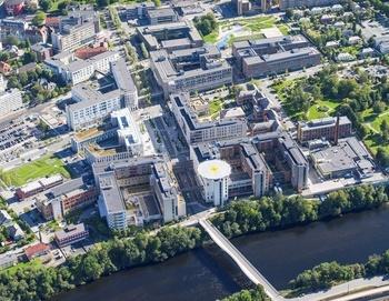 CASE:St. Olavs Hospital
