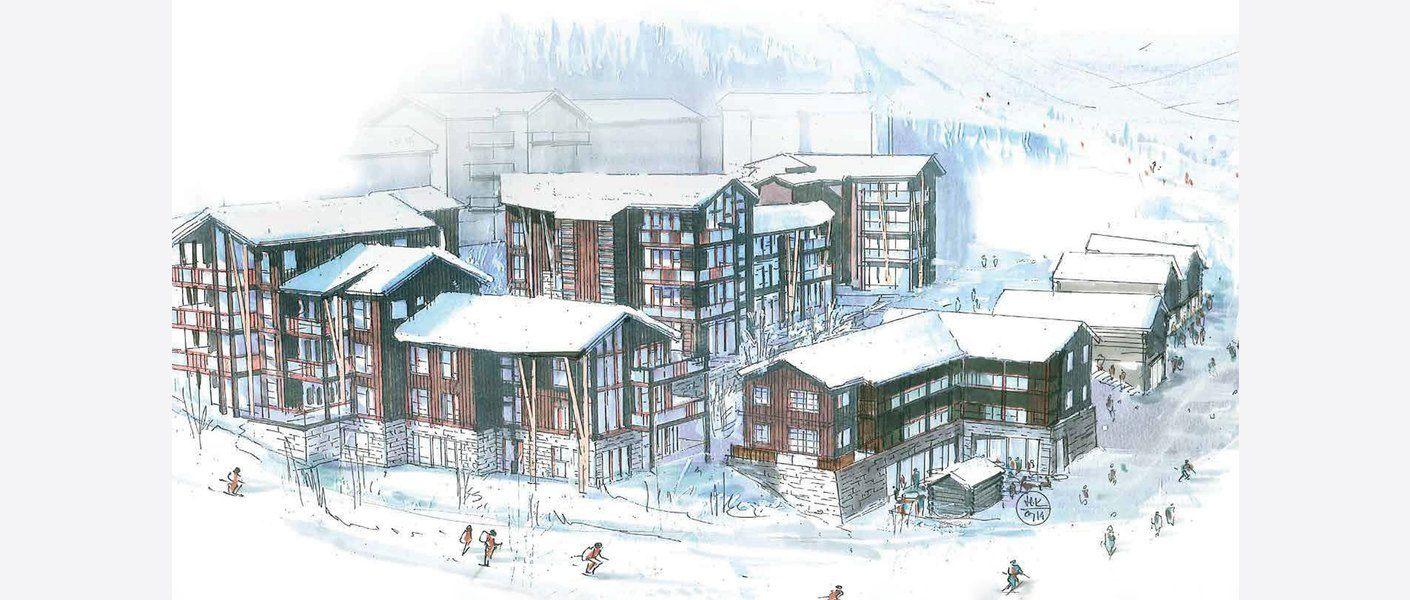 Illustrasjon: Arkitektkontoret Hegglund & Koxvold
