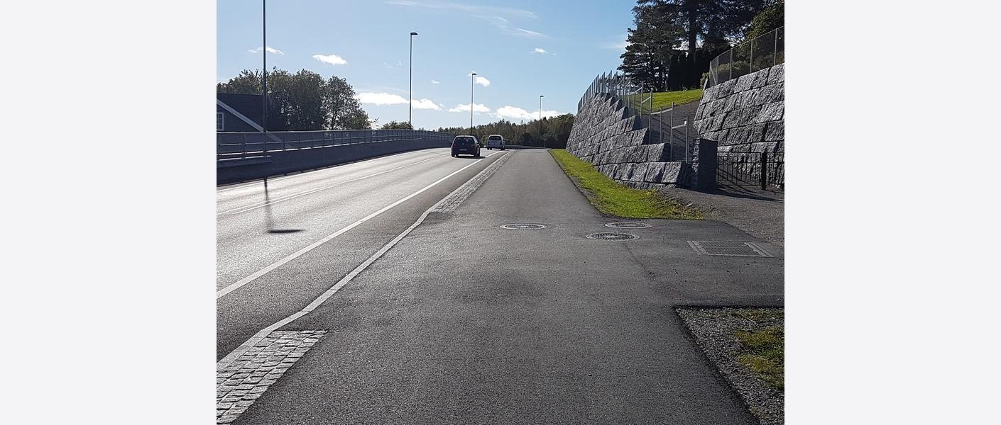 Foto: Øystein Lystad