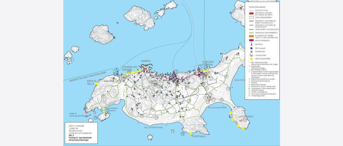 Kartillustrasjon: Asplan Viak