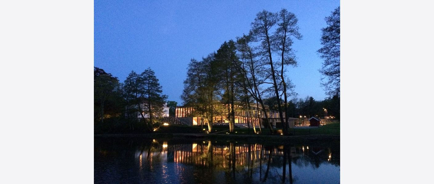 Foto: Kalvild gård