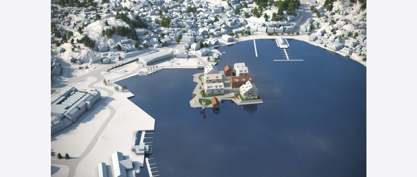 Illustrasjon: Asplan Viak/Rambøll