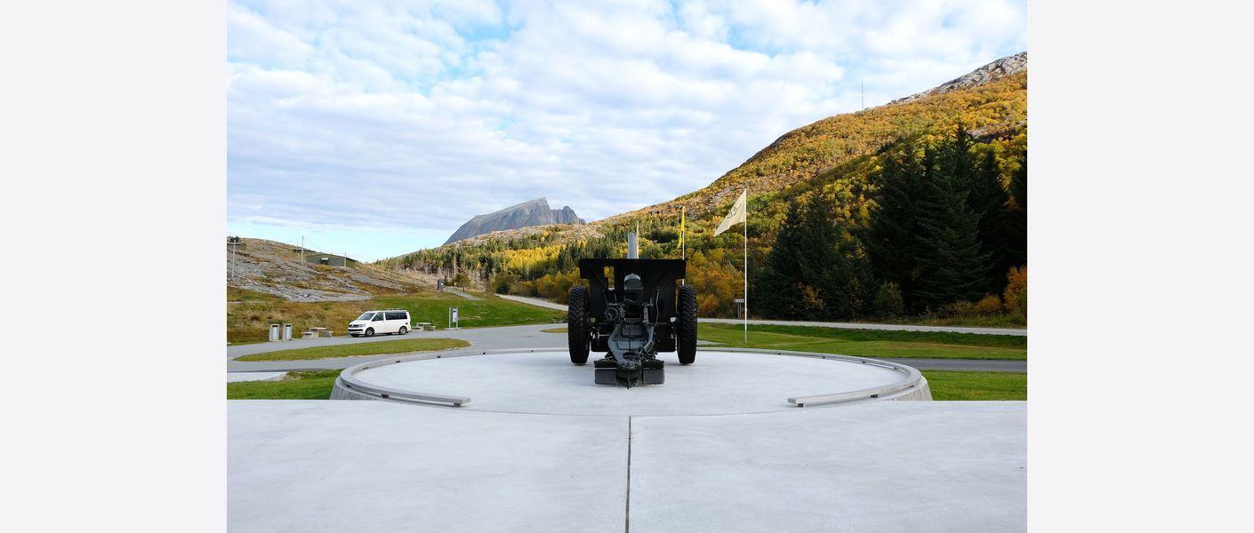 Rissanvisninger i betongen er en viktig del av utformingen. Foto: Asplan Viak