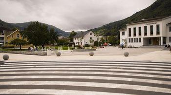 Sogndal park