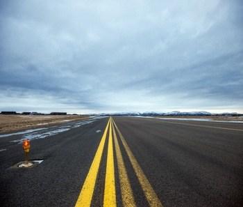 Ørland Hovedflystasjon, kampflybase for F-35