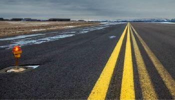 Ny kampflybase på Ørlandet