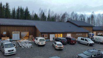 Byggherrerådgiver for nytt Kirkebygda sentralrenseanlegg