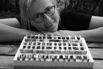 Doktorgrad til Asplan Viak-arkitekt innen Research by Design