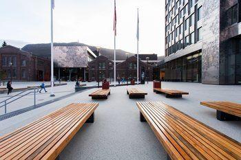 Ny prisnominasjon til Høgskolen i Bergen