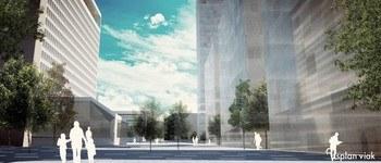 Asplan Viak med på å forme nytt Regjeringskvartal