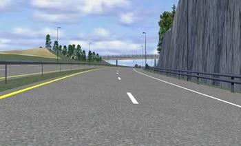 Økt sikkerhet med ny E6 mellom Ranheim og Værnes
