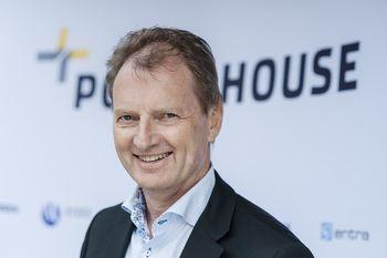 Øyvind Mork ny styreleder i Powerhouse