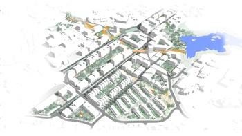 A tale of two tettsteder - Nøkkelen til kompleks byutvikling