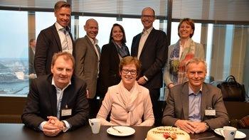 Norconsult og Asplan Viak vant InterCity-kontrakt