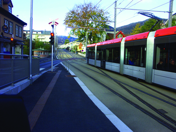 Bybanen - tråden i Bergens nye perlekjede?