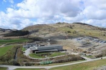 Trykkstøtberegninger i forbindelse med utvidelse av Langevatn vannbehandlingsanlegg