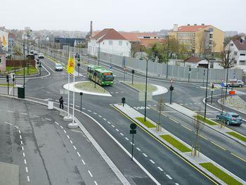 Hillevågsveien FV 44