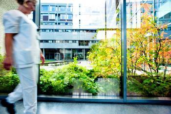 Nytt sykehusoppdrag for landskapsarkitekter og trafikkplanleggere i Asplan Viak