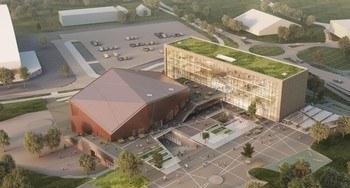 Harestad Skole og Kulturscene