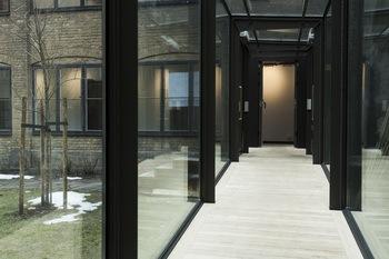 På DOGA med Bård Helland - Arkitektur, uttrykk, kropp og sinn