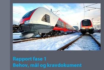 KVU Østre linjes forbindelse mot Oslo
