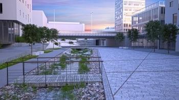 Områdeplan og kvalitetsprogram Knarvik