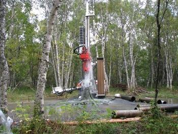 Grunnvann til Orkdal vannverk