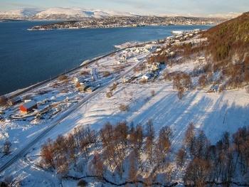 Tromsø – Nordmannsgård