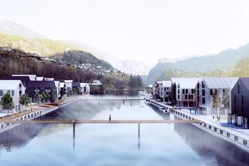 - 30.000 nye innbyggere i Bergensbaneregionen Vaksdal og Voss