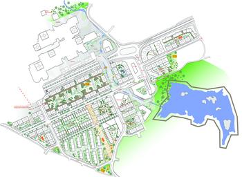 Nøkkelen til kompleks byutvikling