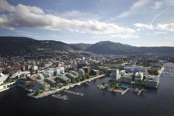 - Vi trenger flere bergensere i Bergen sentrum