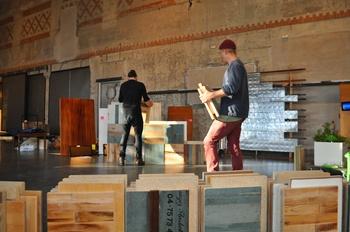 Ombruk av byggematerialer  -  et bærekraftig førstevalg
