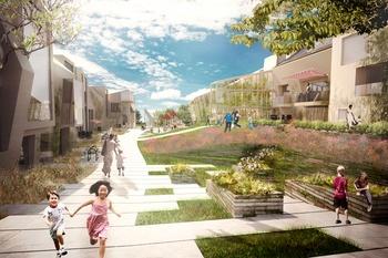 Asplan Viak går ZEN – veien til nullutslippssamfunnet