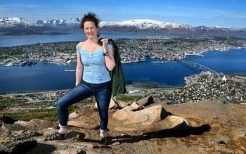 Asplan Viak former Tromsø