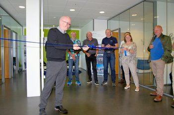 Våre to nye kontorer på Sunnmøre er offisielt åpnet