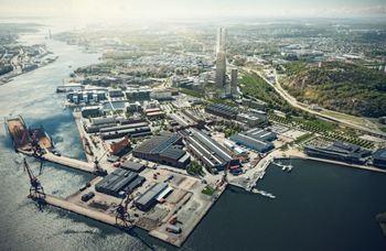 Sverige etterspør Asplan Viaks lokalklimakompetanse