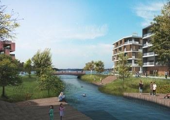1 500 båtplasser eller 1 300 boliger i Bestumkilen?
