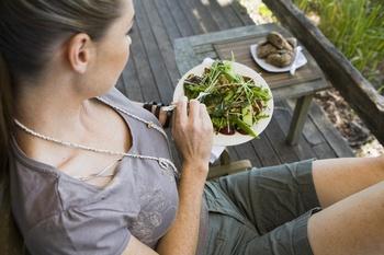 Klima og kommunal mat får støtte