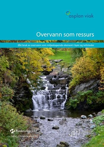 FoU: Overvann som ressurs