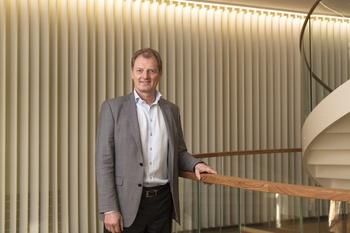 Øyvind Mork og styret planlegger lederskifte i Asplan Viak