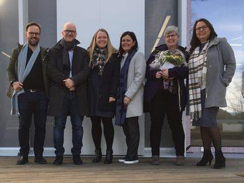 Asplan Viak i Trondheim blir leietaker i Excellent miljøbygg