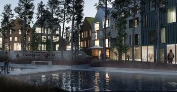 Asplan Viaks rådgivere utvikler Hamar-regionen. Nå vil vi ha deg med på laget!