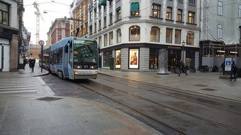 Prinsens gate - Oslo