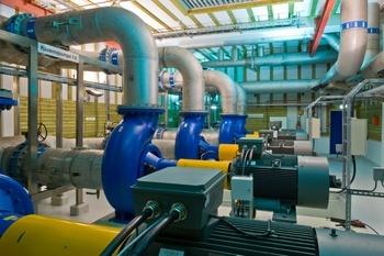 Nytt klimaverktøy for vannbehandlingsanlegg