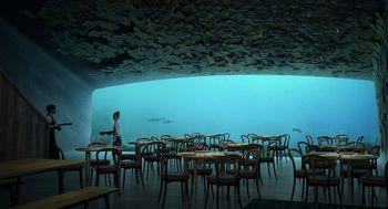 UNDER - Lindesnes under vann