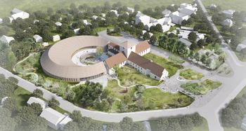 Vikingtidsmuseet på Bygdøy