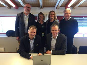 Asplan Viak og Rambøll sammen om banebrytende E18-kontrakt