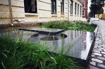 Asplan Viak med to av tre finalister til Oslo bys arkitekturpris
