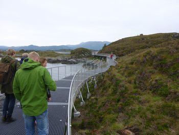 Nasjonal turistveg Eldhusøya