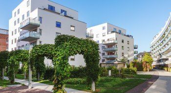 Asplan Viak har laget en av Oslos fineste hager